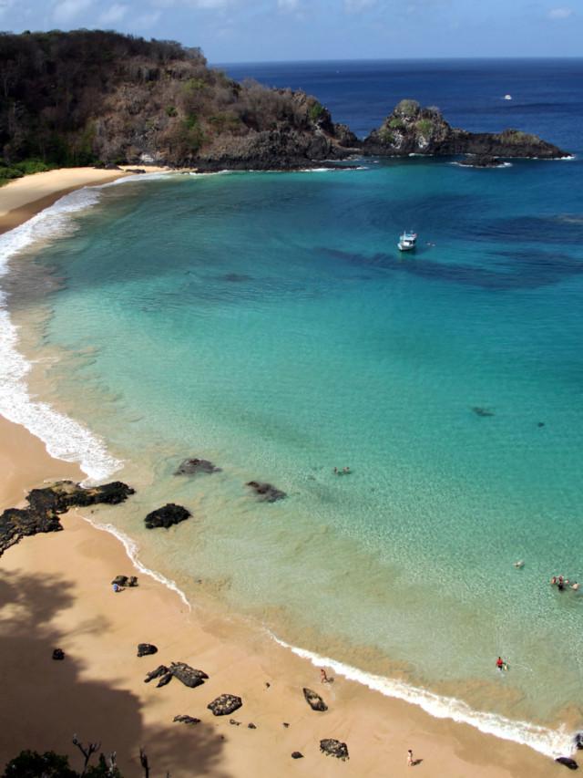 LATAM terá voos para Noronha e outros 6 novos destinos