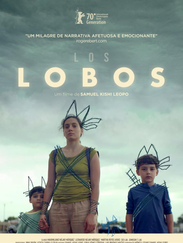 'Los Lobos' chega aos cinemas brasileiros