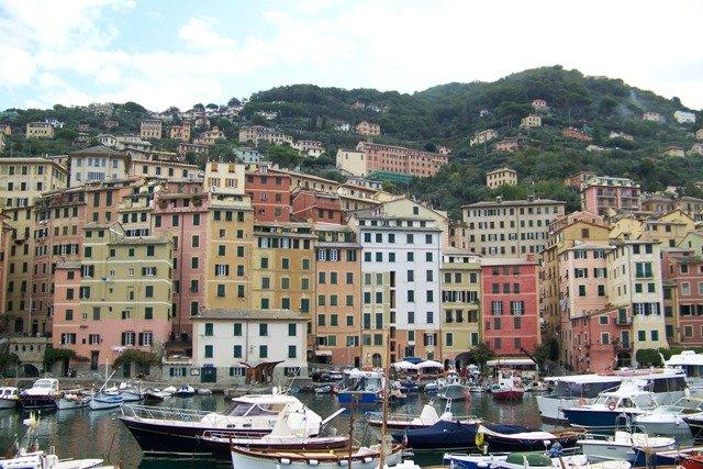 Portofino, Itália: badalado vilarejo na Ligúria