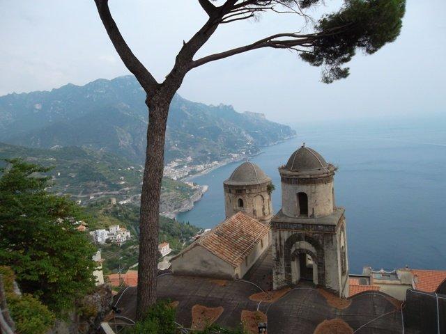 Dicas da Costa Amalfitana