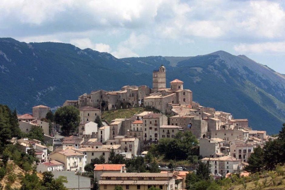 Dicas de viagem na Itália: Abruzzo, região central