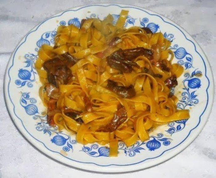 Gastronomia italiana: Primeiros pratos típicos da Emília-Romanha.