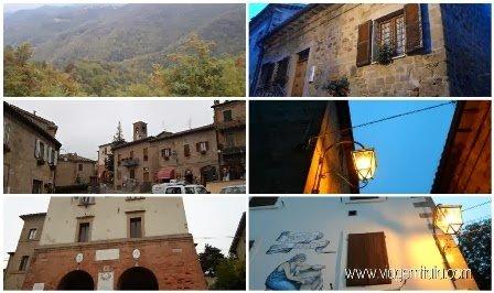 Região Marche, Itália Central. Montes Sibilinos
