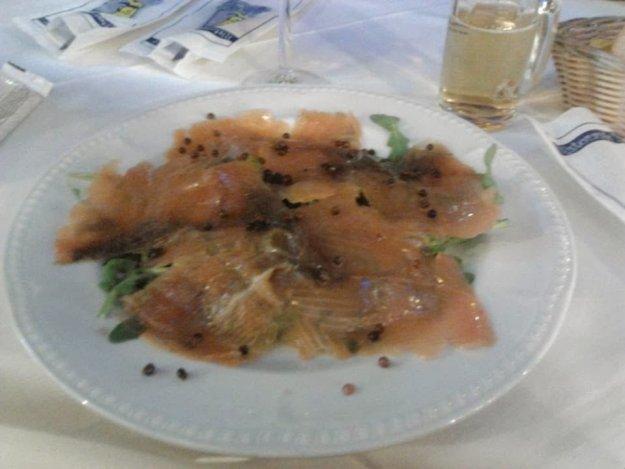 Gastronomia italiana: Entradas típicas da Emília-Romanha
