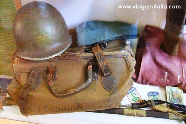 Pracinhas brasileiros na Itália durante a Segunda Guerra Mundial