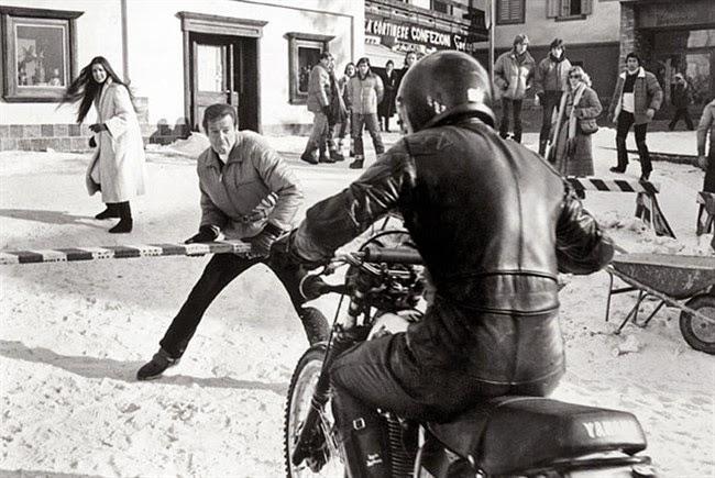 Filmes rodados na Itália: Cortina d'Ampezzo