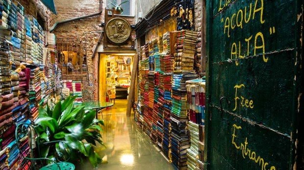 📚 Livrarias mais bonitas do mundo: 2 são italianas