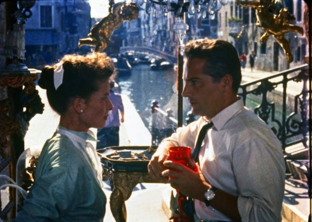 Cinema em Veneza: 7 filmes para você sonhar com a cidade.