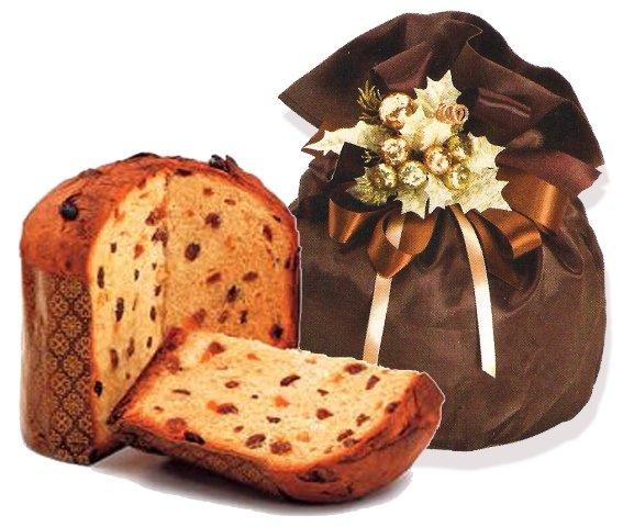 🍰 Doces italianos típicos de Natal 🎄