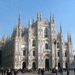 Lojinha do Viagem na Itália: serviços em Milão