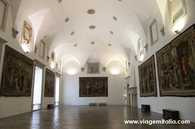 Palácio Ducal de Urbino 3