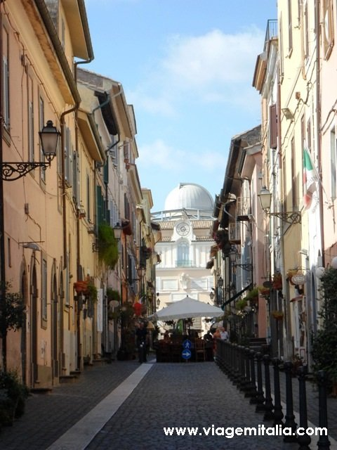 Residência papal de Castel Gandolfo 9