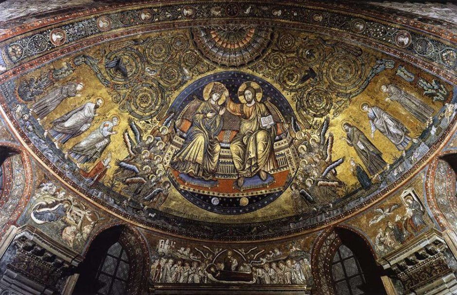 📽️ São Pedro e as Basílicas Papais de Roma 3D