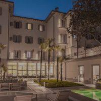 Dica de hotel de luxo em Florença: Palazzo Castri Boutique Hotel