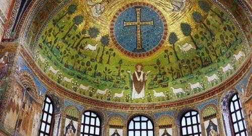 Ravenna: Itália Secreta