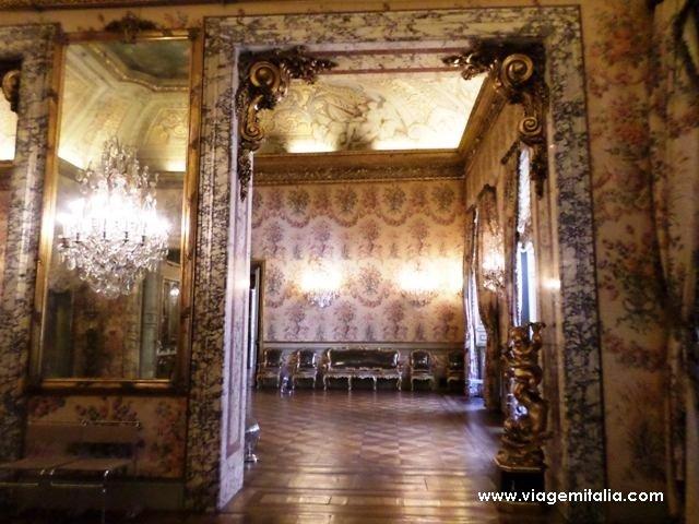 Palácio Doria Pamphilj em Roma