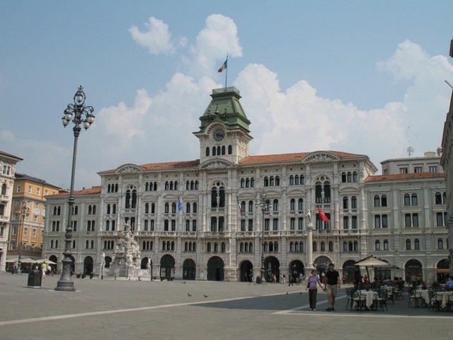 Itália Secreta para visitar: Trieste