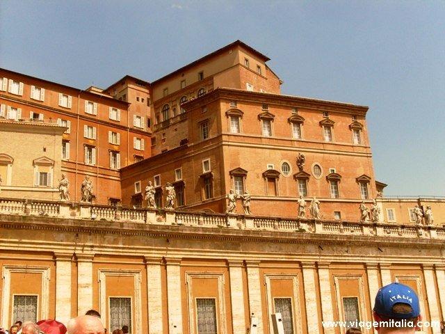 Curiosidades da Basílica de São Pedro, Vaticano