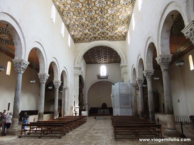Dicas em Otranto, Puglia