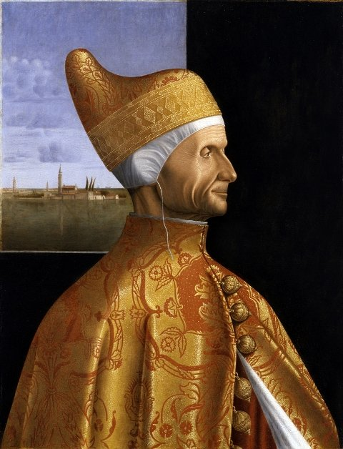 Presença dos Hebreus em Veneza: Doge Leonardo Loredan