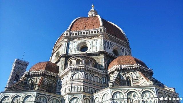 Duomo de Florença Santa Maria del Fiore (catedral)