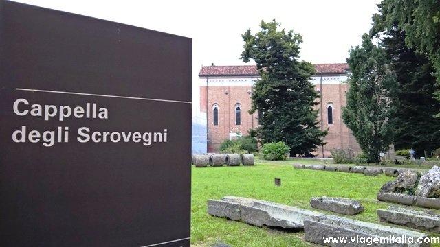 Capela degli Scrovegni, Pádua: 🎨 obra-prima de Giotto