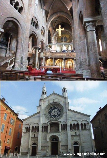 Dicas de Modena: Duomo (Catedral)