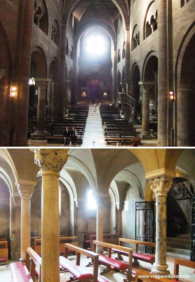 Duomo de Modena.