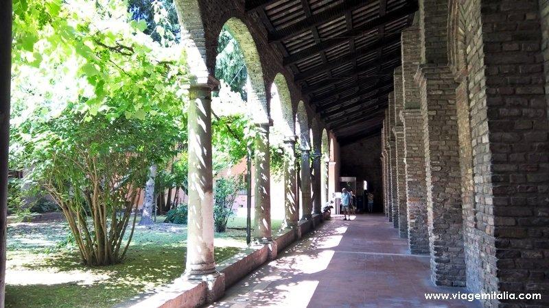 O que ver em Ravenna