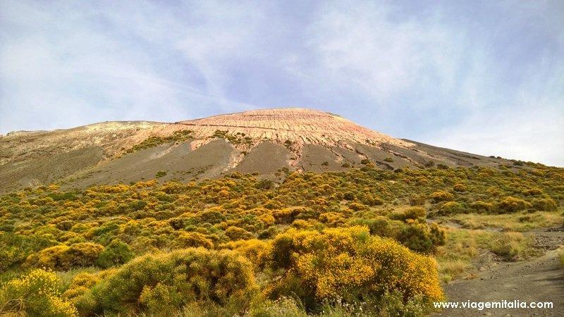 Vulcano, Ilhas Eólias, Sicília