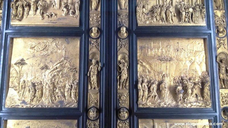 Visitar o Museu Opera del Duomo em Florença, Toscana