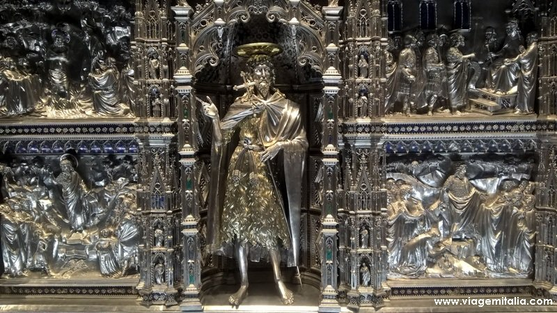 Dicas para visitar o Museu Opera del Duomo de Florença, Toscana