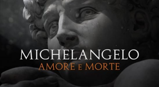 "📽️ Filme ""Michelangelo. Amor e morte."" O gênio italiano no cinema"