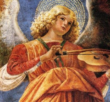 🎨 Pequena biografia e obras do artista renascentista Melozzo da Forlì