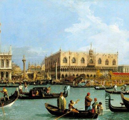 📽️ Filme Canaletto em Veneza. Para conhecermos os panoramas da Sereníssima