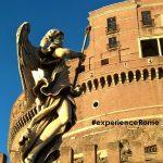 Projeto #experienceRome: maravilhas e segredos de Roma