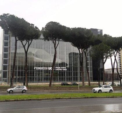 🔶 Roma insólita: o racionalista bairro EUR e o eclético quarteirão Coppedè