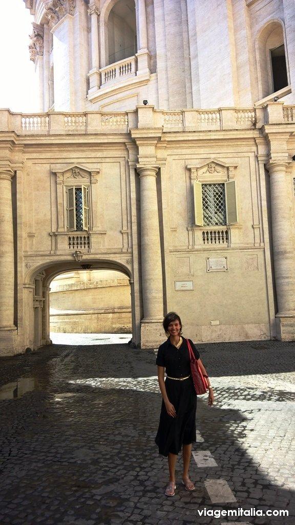 Visitar a Necrópole Vaticana e o túmulo de São Pedro