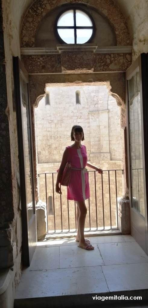 Um dos castelos mais misteriosos do mundo: Castel del Monte, Puglia