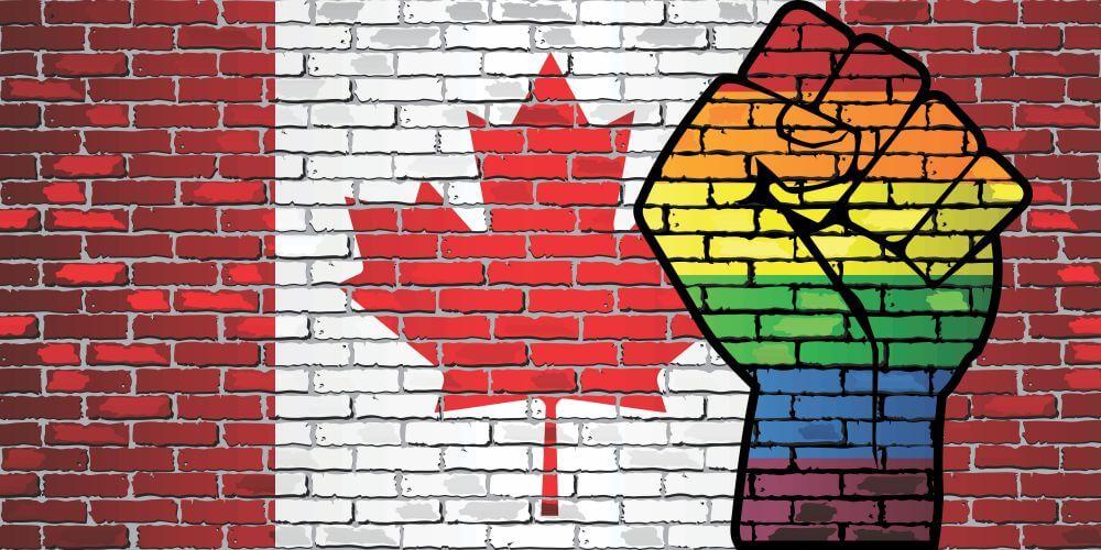 Canadá LGBT: Governo Celebra 50 Anos na Luta contra a Homofobia