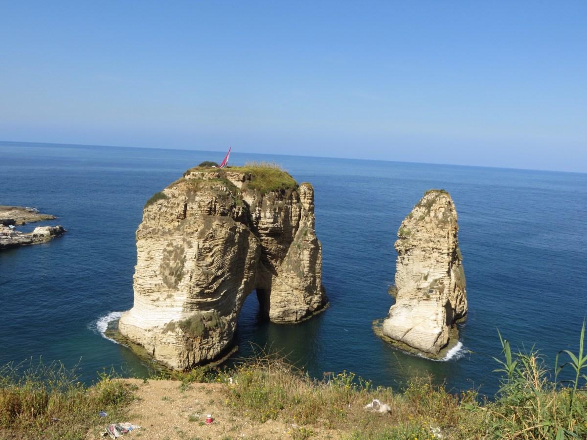 Beirut, a Paris do Oriente Médio