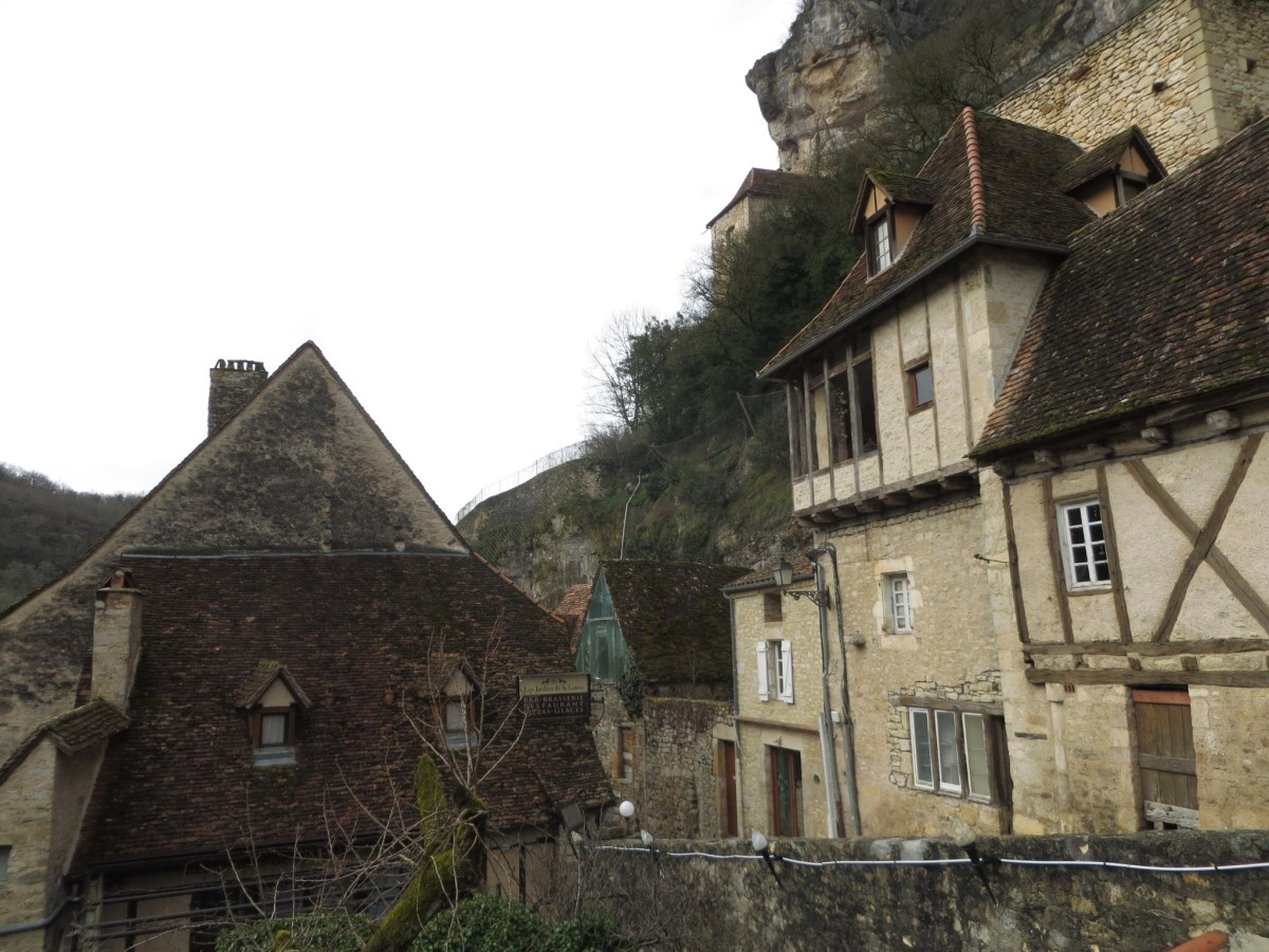 Rocamadour + Cahors - um pouco mais da região Lot
