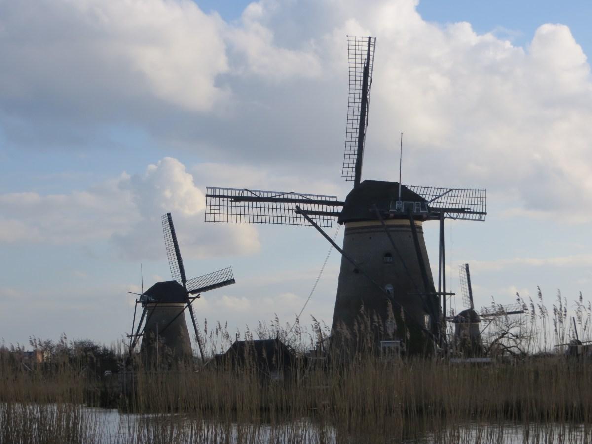 9 cidades para conhecer na Holanda