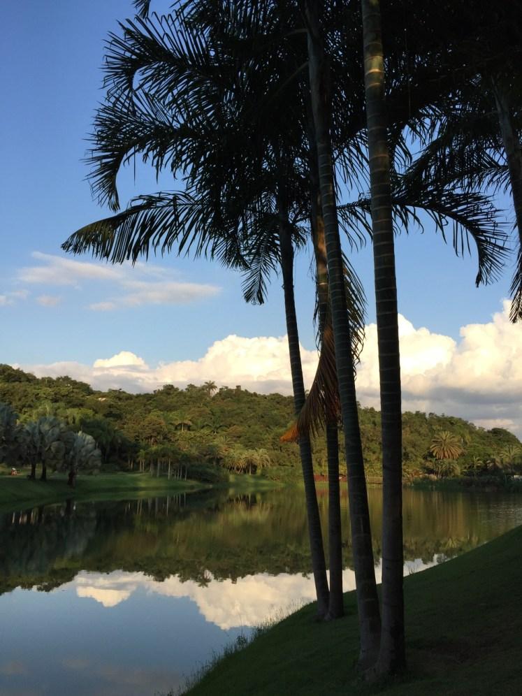 Parque Inhotim