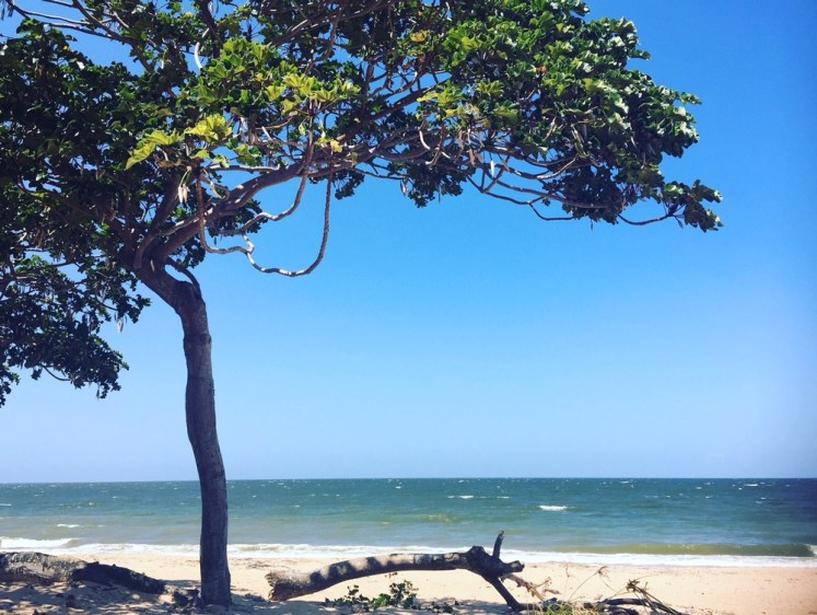 Pousada dos Guarás - Praia Grande, Salvaterra.