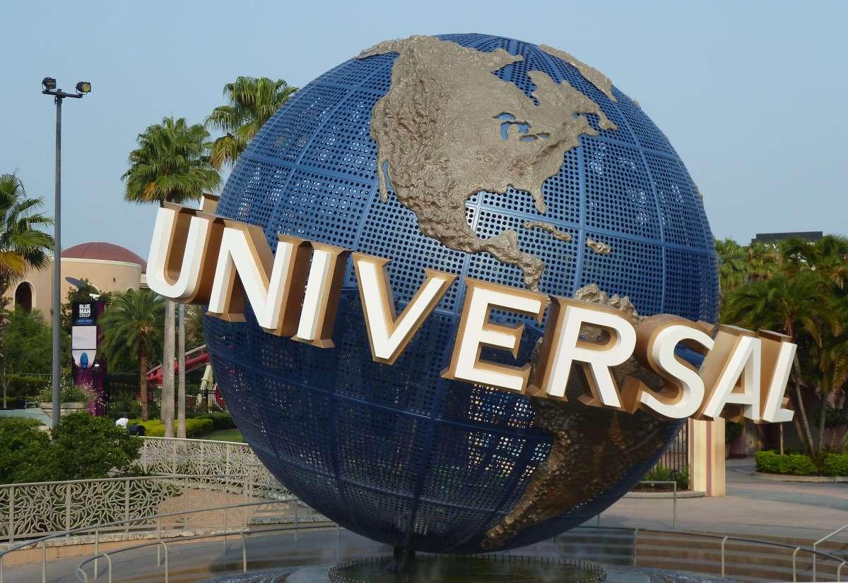 Parques da Universal em Orlando