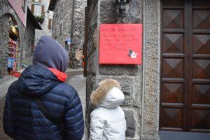 Contact la casa bergamasca di babbo natale on messenger. A Gromo La Casa Bergamasca Di Babbo Natale Viaggi Nel Tempo