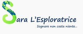 Logo Sara Esploratrice
