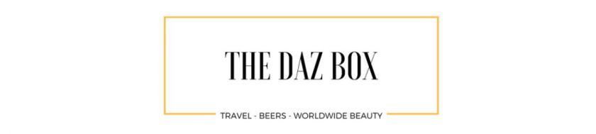 logo the-daz-box