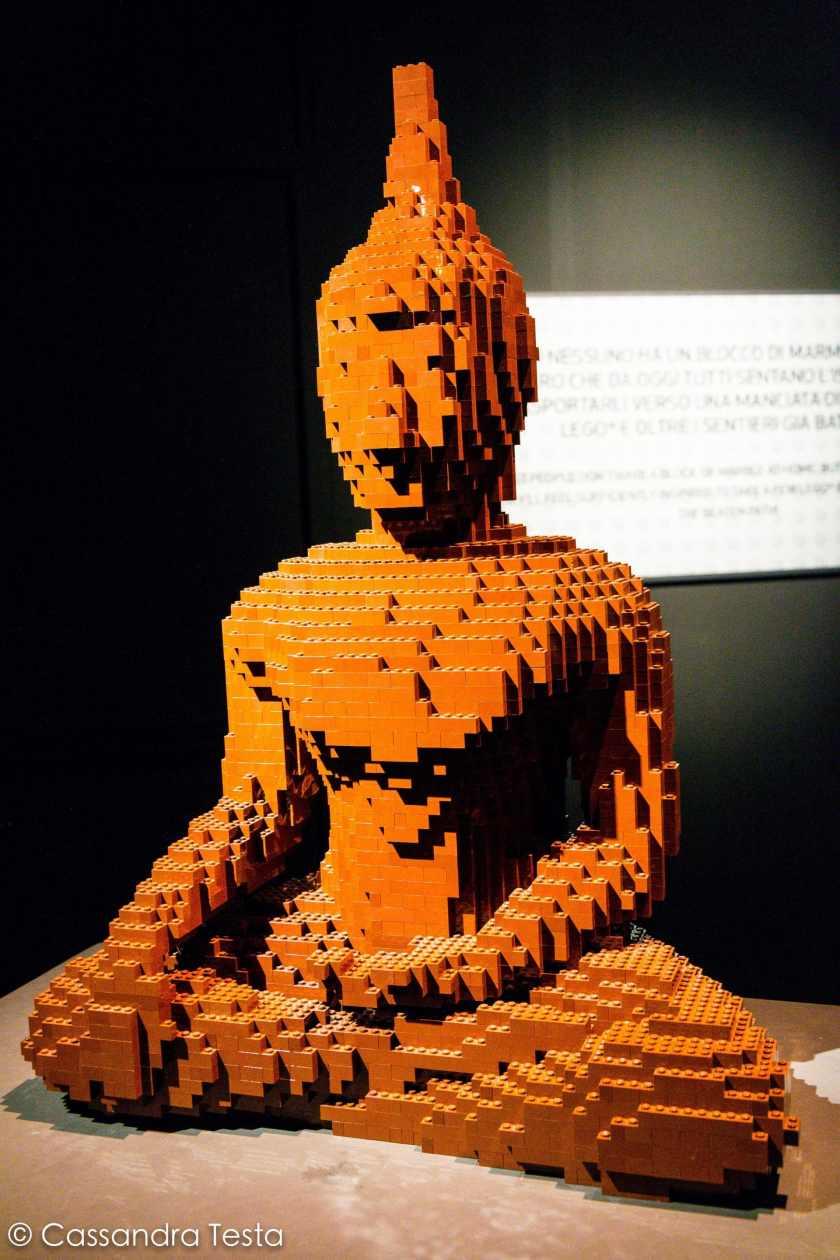 Il Buddha Seduto